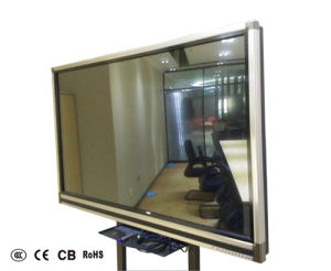 42inches LCD Touch Screen Display Industry