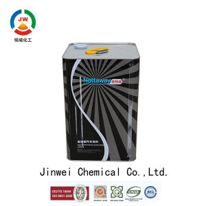 Jinwei Top Quality Chemical Industry Oil Base Industry Flat Paint pictures & photos