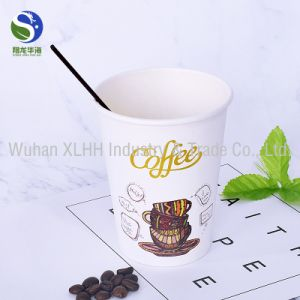 10oz 300ml Hot Drink Disposable Paper Coffee Cups