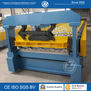Roof Wall Cold Roll Forming Machine (YX40-248-992) pictures & photos