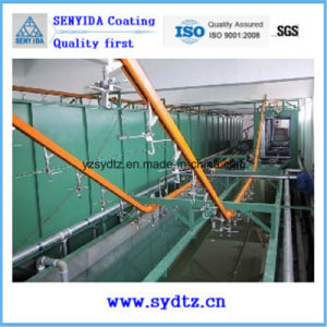 Powder Coating Machine/Line of Electrophoresis Equipment pictures & photos