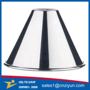 OEM Aluminum Spinning for Furniture Hardware pictures & photos