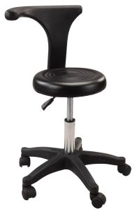 Portable Master Chair Special Hair Salon Cutting Stool My Pu