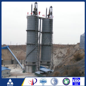 Jy Customized Vertical Shaft Lime Kiln pictures & photos