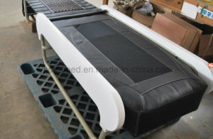 Whole Body Carbon Fiber Heating Jade Massage Bed pictures & photos