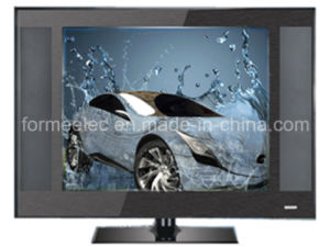 "19"" LED TV Dkt119 LCD Television pictures & photos"