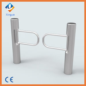 High Quality Swing Barrier Gate for Entry pictures & photos