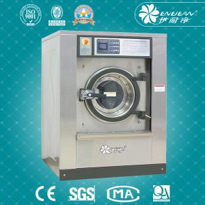 Hotel and Industrial Laundry Mangle Machine Business Plan