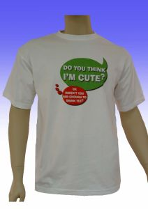 Cheap Cotton T Shirts for Promotion pictures & photos