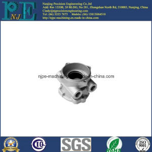 Good Quality Steel Alloy Gravity Casting Products