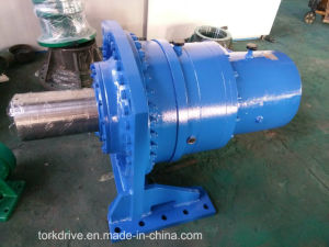 Right Angle Planetary Speed Reducer