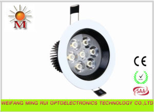 7W LED Ceiling Light (MR-THD-R2-7W)