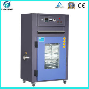 China Supplier Hot Air Reflow Drying Oven pictures & photos