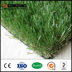 Turf Green Landscaping Artificial Grass for Garden
