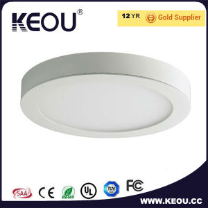 Cool White 18W 24W LED Surface Mounted Ceiling Panel Light pictures & photos