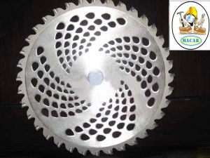 Tct Saw Blade, Cutting Power Tools, OEM, Cutting Grass