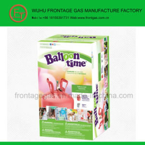 Balloon Time Helium Gas (Steel Cylinider 13.4 Lt) pictures & photos