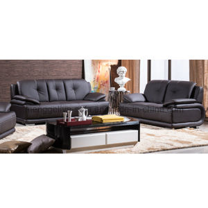 High Quality Sectional Genuine Leather Sofa (2022#)