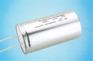 Lighting Capacitors for High Pressure Sodium Lamp pictures & photos