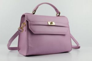 2015 Cheap Price Fashion Leather Hand Bag for Womens Collections pictures & photos