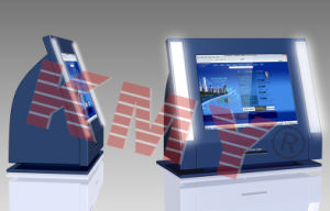Healthcare Desktop Payment Kiosk pictures & photos