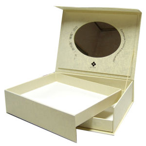 Customized Cardboard Paper Folding Box, Folding Paper Box pictures & photos