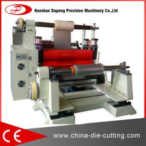 Ultrasonic EPC Control Slitting Machine pictures & photos
