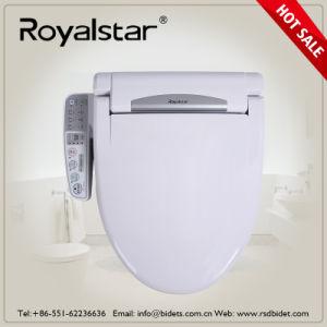 Groovy Hefei Royalstar Warm Water Washing Cleaning Toilet Bidet Seat Rsd3600 Creativecarmelina Interior Chair Design Creativecarmelinacom