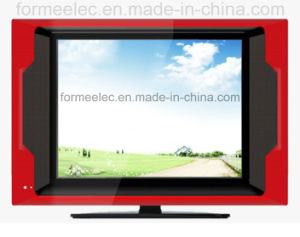 17 Inch PC Monitor LCD TV Color TV LED Television pictures & photos