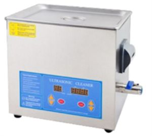13liter Ultrasonic Cleaner with Timer & Heater, Control Digital Display pictures & photos