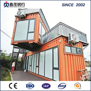China Container House Container House Manufacturers Suppliers