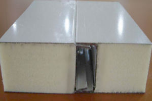 Best Price Freezer Cold Room Panels PU Sandwich Panel EXW Factory pictures & photos