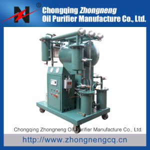 High Efficientl Used Insulation/Transformer Oil Purifier pictures & photos