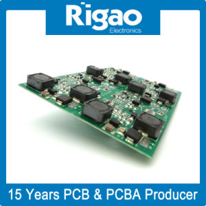 Swimming Pool Controller Board PCB Assembly