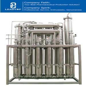 Multi-Functional Multi-Effect Distilled Water Machine pictures & photos