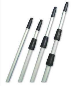 Telescopic Aluminum Pole for Cleaning Brush (C-044) pictures & photos