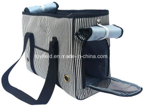 Dog Carrier Bag Bed Cage Cat Pet Carrier pictures & photos