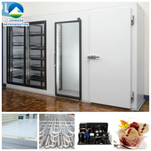 Cold Storage Room Chiller for Icecream