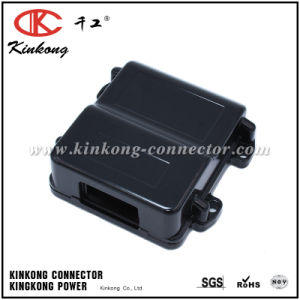24 Pin ECU Aluminum Box