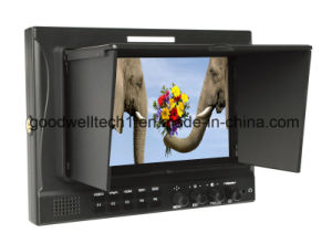 New Dual 3G-Sdi IPS 7 Inch Security Monitor pictures & photos