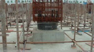 Lead Rubber Bearing for Bridge and Building Constrution pictures & photos