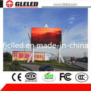 High Definition P10 Outdoor Full Color LED Display pictures & photos