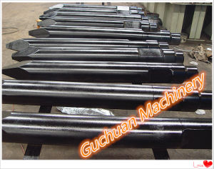 Hydraulic Breaker Chisel for All Brand Excavators