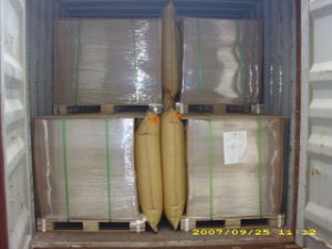 2017 Inflation Air Bag / Paper Dunnage Bags Used Filling Void in Container pictures & photos