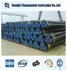 Carbon Line Steel Pipe API 5L pictures & photos