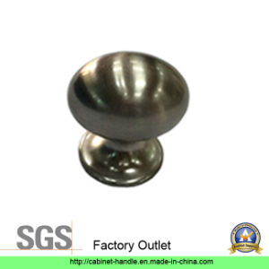 Factory Furniture Cabinet Hardware Door Drawer Knob (K 007)