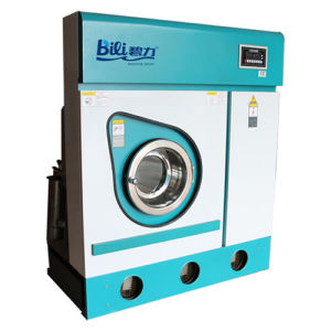 2017 Hot Sale Automatic Laundry Dry Cleaning Machine