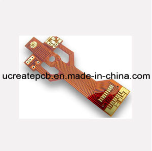 High Quality Pi PCB Board Industry Control FPC pictures & photos