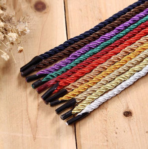 Polyester Braided Handle Shopping Bag Ropes pictures & photos