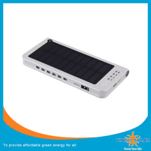 Solar Portable Charger Solar Mobile Power Supply (SZYL-SMC-901) pictures & photos